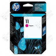 Cartuccia Originale HP 11 - C4837A - Magenta - 28ml - 2.350 Pagine