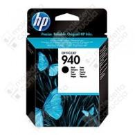 Cartuccia Originale HP 940 - C4902AE - Nero - 1.000 Pagine