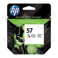 Cartuccia Originale HP 57 - C6657AE - Colori - 17ml - 500 Pagine