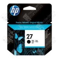 Cartuccia Originale HP 27 - C8727AE - Nero - 10ml - 280 Pagine
