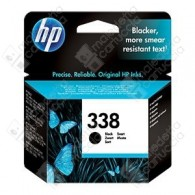 Cartuccia Originale HP 338 - C8765EE - Nero - 11ml - 480 Pagine