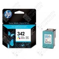 Cartuccia Originale HP 342 - C9361EE - Colori - 5ml - 220 Pagine