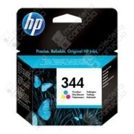 Cartuccia Originale HP 344 - C9363EE - Colori - 14ml - 560 Pagine