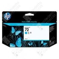 Cartuccia Originale HP 72 - C9371A - Ciano - 130ml