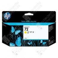 Cartuccia Originale HP 72 - C9373A - Giallo - 130ml