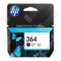 Cartuccia Originale HP 364 - CB316EE - Nero - 6ml - 250 Pagine
