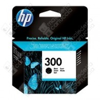 Cartuccia Originale HP 300 - CC640EE - Nero - 4ml - 200 Pagine