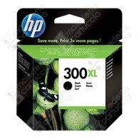 Cartuccia Originale HP 300XL - CC641EE - Nero - 12ml - 600 Pagine