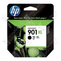 Cartuccia Originale HP 901XL - CC654AE - Nero - 14ml - 700 Pagine