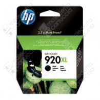 Cartuccia Originale HP 920XL - CD975AE - Nero - 49ml - 1.200 Pagine