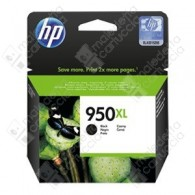 Cartuccia Originale HP 950XL - CN045AE - Nero - 53ml - 2.300 Pagine
