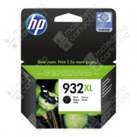 Cartuccia Originale HP 932XL - CN053AE - Nero - 22.5ml - 1.000 Pagine
