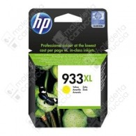 Cartuccia Originale HP 933XL - CN056AE - Giallo - 8.5ml - 825 Pagine
