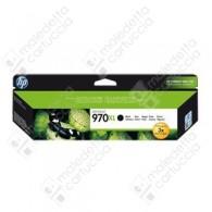 Cartuccia Originale HP 970XL - CN625AE - Nero - 173.5ml
