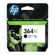 Cartuccia Originale HP 364XL - CN684EE - Nero - 18ml - 550 Pagine
