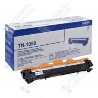 Toner Originale BROTHER TN-1050 - Nero - 1.000 Pagine