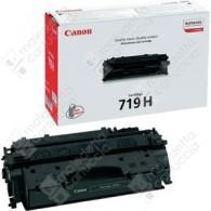 Toner Originale CANON 719HBK - 3480B002AA - Nero - 6.500 Pagine