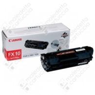 Toner Originale CANON FX10 - 0263B002AA - Nero - 2.000 Pagine
