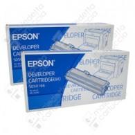 Toner Originale EPSON S050166 - C13S050166 - Nero - 6.000 Pagine