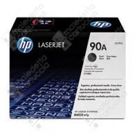 Toner Originale HP 90A - CE390A - Nero - 10.000 Pagine