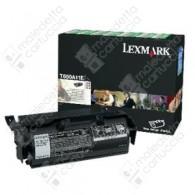 Toner Originale LEXMARK 0T650A11E - Nero - 7.000 Pagine