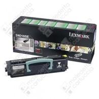 Toner Originale LEXMARK 24016SE - Nero - 2.500 Pagine