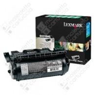 Toner Originale LEXMARK 64016HE - Nero - 21.000 Pagine