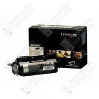 Toner Originale LEXMARK 64016SE - Nero - 6.000 Pagine