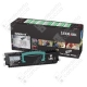Toner Originale LEXMARK E250A11E - Nero - 3.500 Pagine