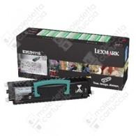 Toner Originale LEXMARK E352H11E - Nero - 9.000 Pagine