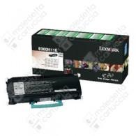 Toner Originale LEXMARK E360,E460 - E360H11E - Nero - 9.000 Pagine