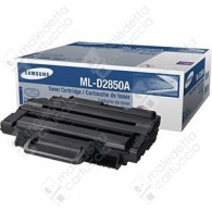 Toner Originale SAMSUNG ML-D2850A - Nero - 2.000 Pagine