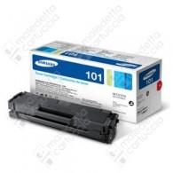 Toner Originale SAMSUNG 101 - MLT-D101S - Nero - 1.500 Pagine