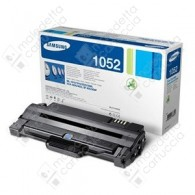 Toner Originale SAMSUNG MLT-D1052S - Nero - 1.500 Pagine