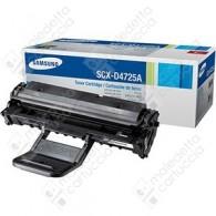 Toner Originale SAMSUNG SCX-D4725A - Nero - 3.000 Pagine