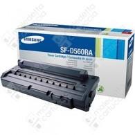 Toner Originale SAMSUNG SF-D560RA - Nero - 3.000 Pagine