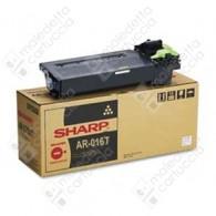 Toner Originale SHARP AR-016T - Nero - 16.000 Pagine