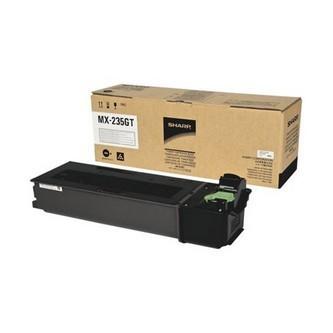 Toner Originale SHARP MX-235GT - Nero - 16.000 Pagine