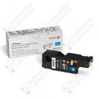 Toner Originale XEROX 6000 - 106R01627 - Ciano - 1.000 Pagine