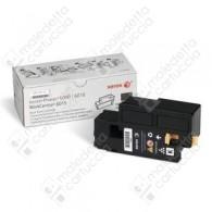 Toner Originale XEROX 6000 - 106R01630 - Nero - 2.000 Pagine