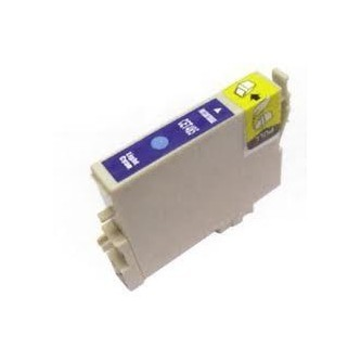 Cartuccia Compatibile EPSON T0485 - C13T04854010 - Ciano Light