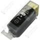 Cartuccia Compatibile CANON PGI-525BK - 4529B001 - Nero - 20ml