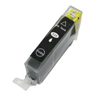 Cartuccia Compatibile CANON CLI-526BK - 4540B001 - Nero - 11ml
