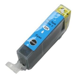 Cartuccia Compatibile CANON CLI-526C - 4541B001 - Ciano - 11ml