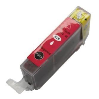 Cartuccia Compatibile CANON CLI-526M - 4542B001 - Magenta - 11ml