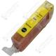 Cartuccia Compatibile CANON CLI-526Y - 4543B001 - Giallo - 11ml
