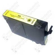 Cartuccia Compatibile EPSON T1304 - C13T13044010 - Giallo
