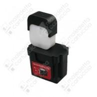 Inchiostro Caricatore a Pressione per Cartucce CANON PG-510, PG-512 - 3x8ml
