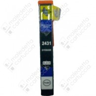Cartuccia Compatibile EPSON 24XL,T2431 - C13T24314010 - Nero