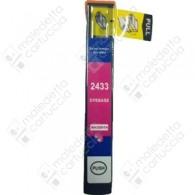 Cartuccia Compatibile EPSON 24XL,T2433 - C13T24334010 - Magenta